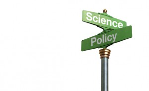 Science Based Policy Making