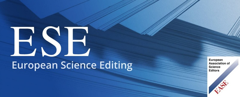 European Association of Science Editors